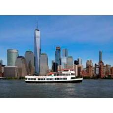 Cruzeiro Harbor Lights Cruise - New York