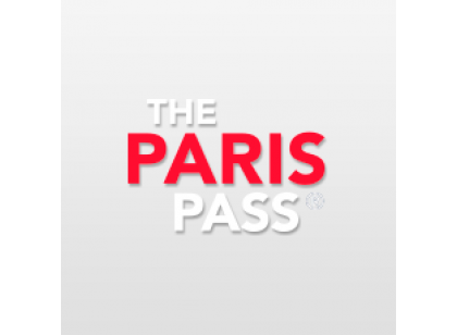 Paris Pass - 2 Dias